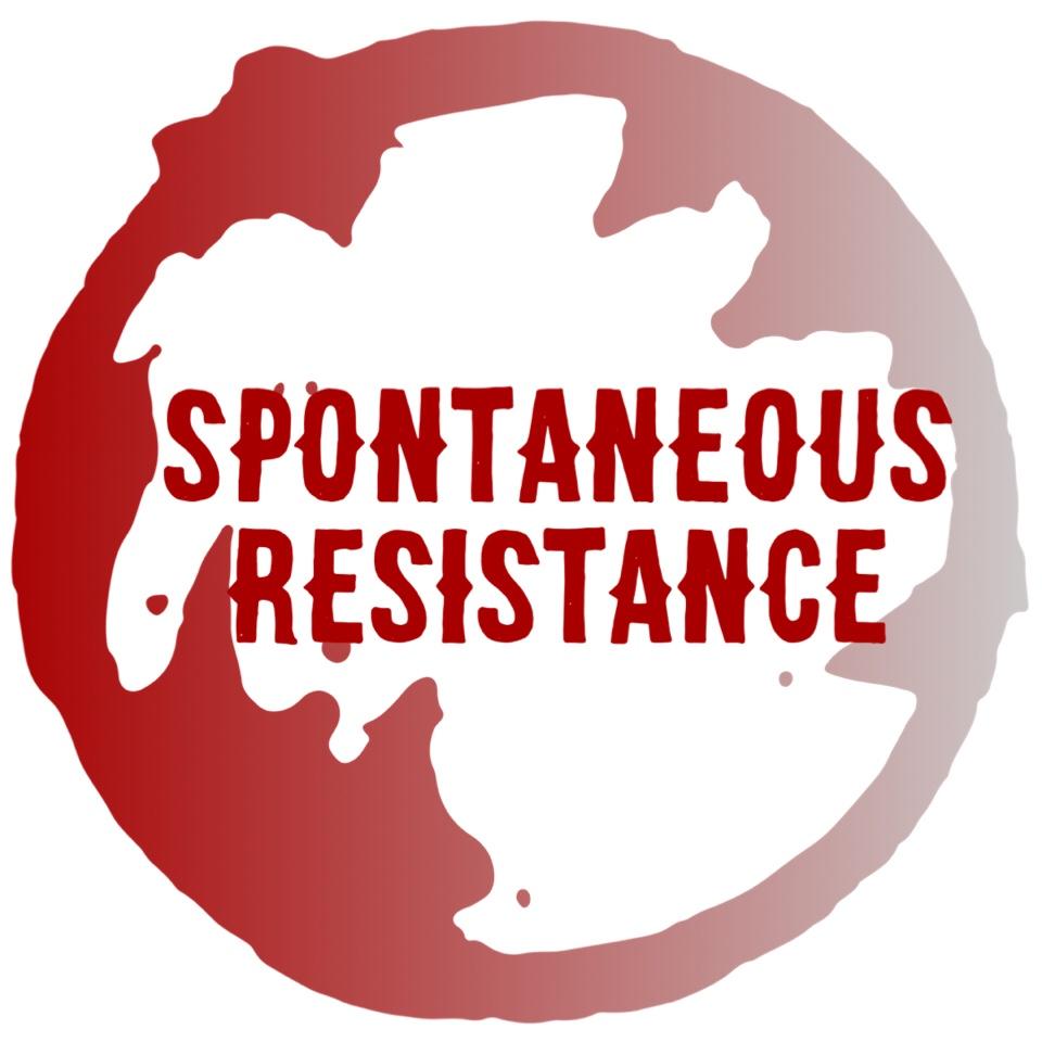 Spontaneous Resistance